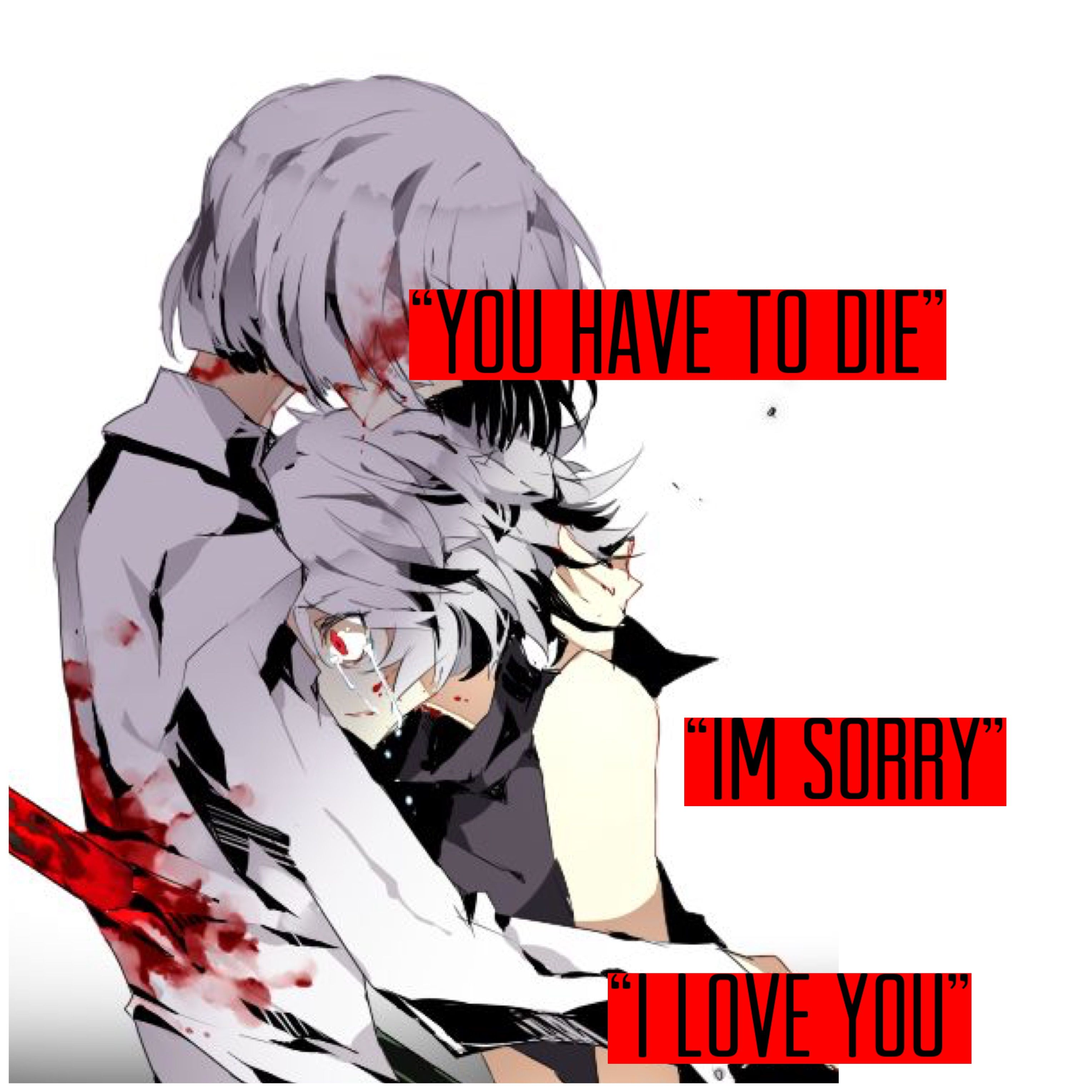 Pin by Clouded Judgement on anime ♥ Anime quotes, Anime