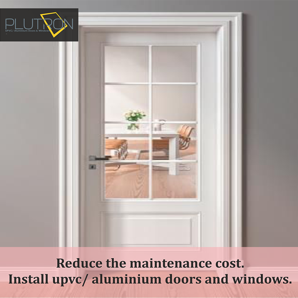 Install Upvc Doors And Window Plutron Door Design Interior Wood Doors Interior Indoor Glass Doors