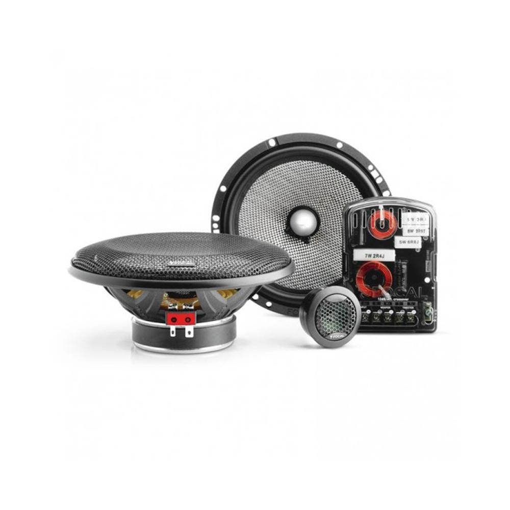 car speakers focal 165as3 car audio productos car speakers focal 165as3 car audio productos coches y altavoces