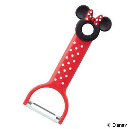 Captivating Peeler Peeler With Minnie Mouse Childrenu0027s Kitchen Tools (characters Of Kitchen  Supplies Cooking Equipment Minnie