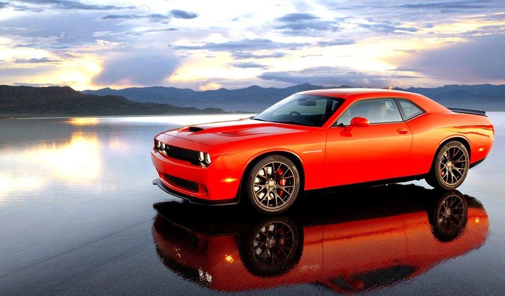 2015 Dodge Challenger Srt Supercharged Hemi Hellcat Concept Sport Car Design Dodge Challenger Srt Hellcat Challenger Srt Hellcat Dodge Challenger