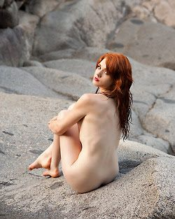 The talented Nude pics of carrot top are mistaken