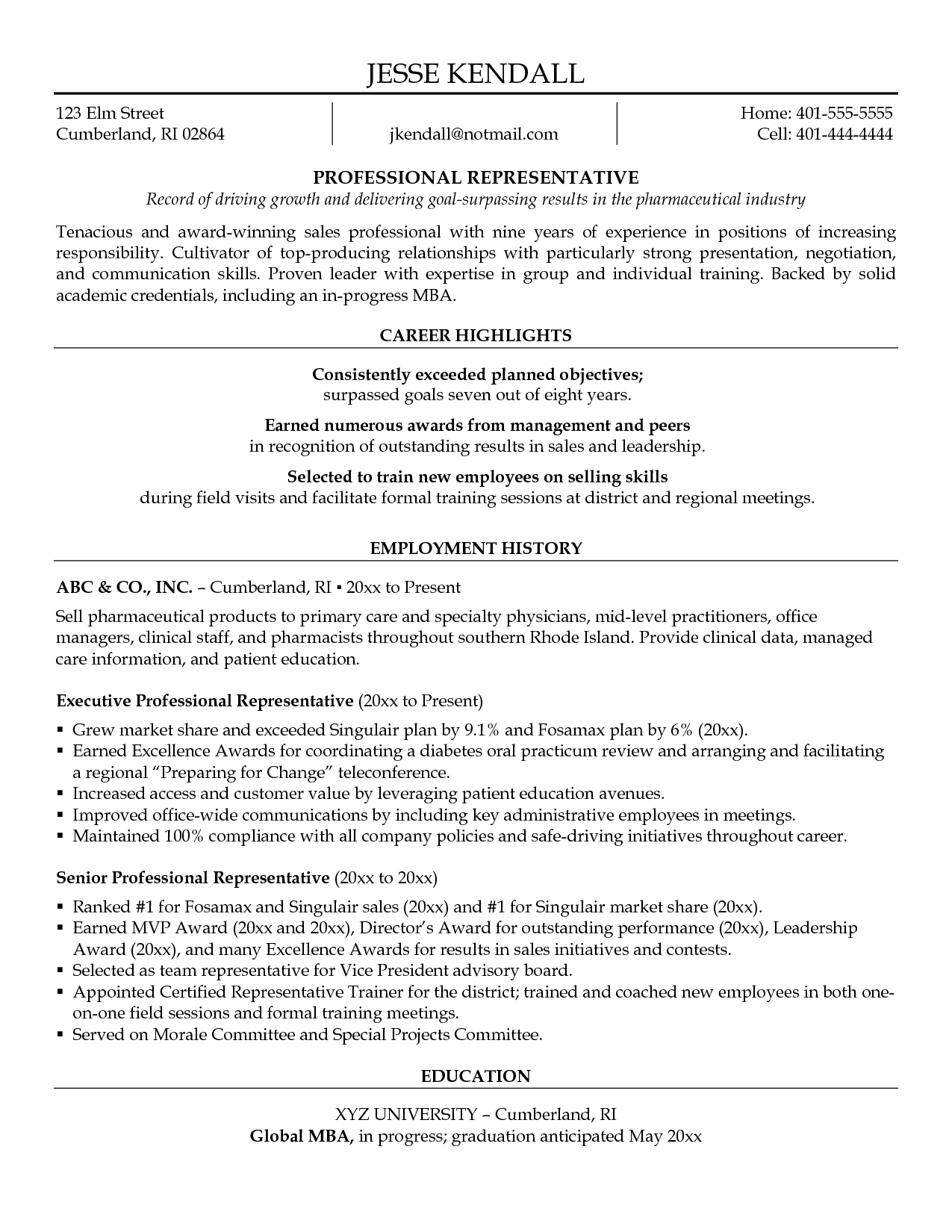 Bookkeeper Resume Cover Letter Ideas  HttpWwwJobresume