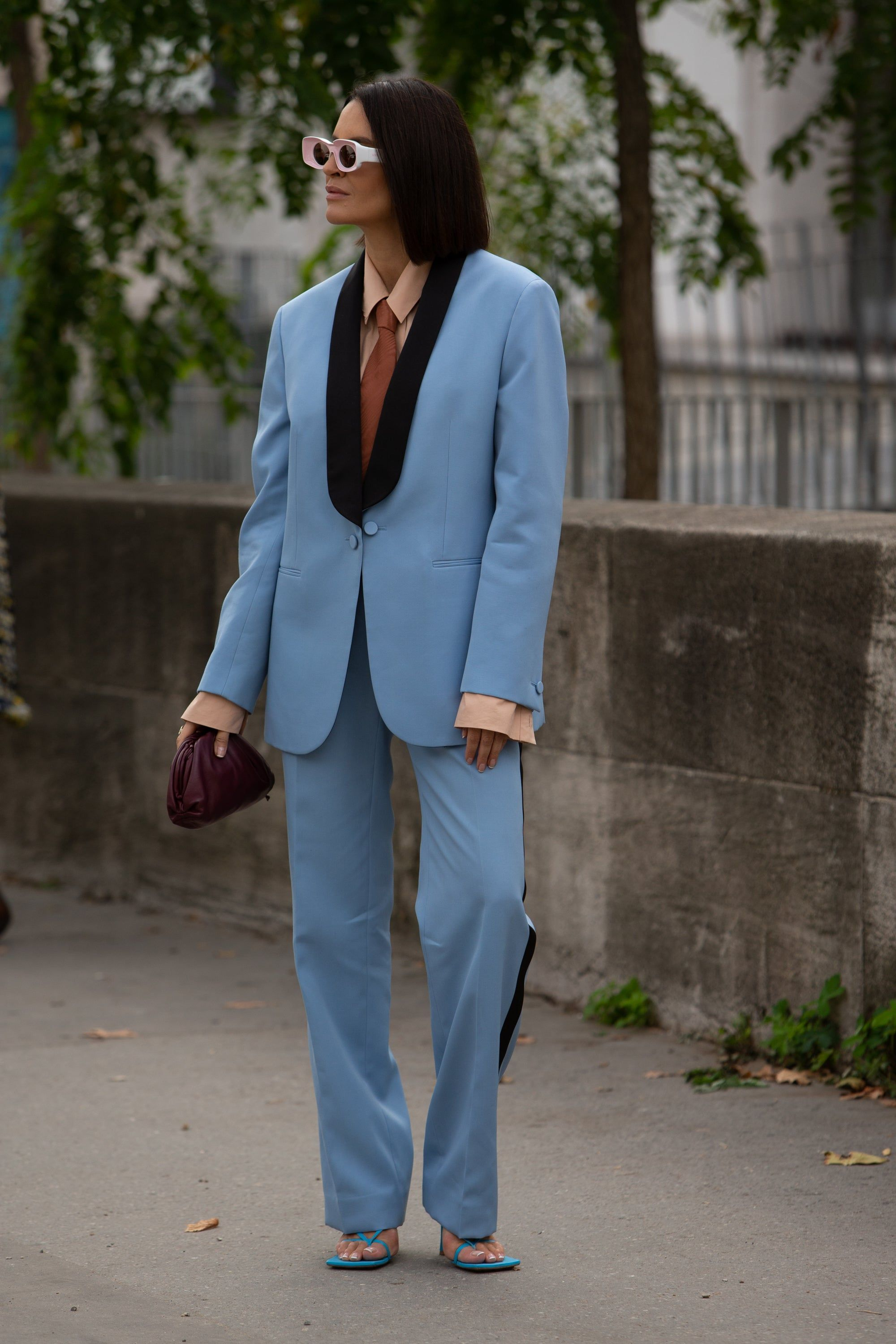 , The Best Paris Street Style At Fashion Week, My Pop Star Kda Blog, My Pop Star Kda Blog