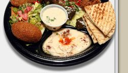 Fattoush Restaurant Greek And Mediterranean Food Nashville Hendersonville TN