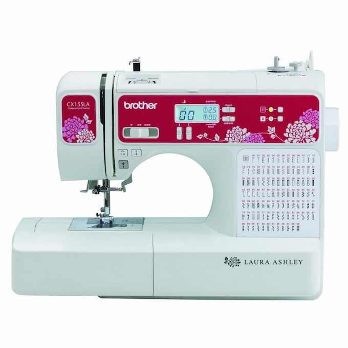 40 Best Sewing Machines Reviewed 40 Edition Sewing Machine Best Best Sewing Machine 2016