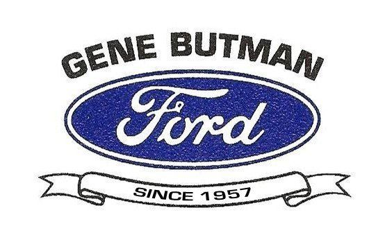 Butman Ford Ypsilanti MI