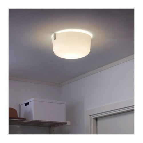Svirvel ceiling lamp ikea