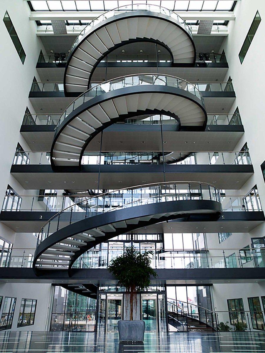 de 25 bedste ideer inden for swirls pa pinterest design a space online Havneholmen Atrium, Copenhagen designed by Wingårdh Arkitektkontor  Arkitektur Detaljer, Projekt Ideer, Vinduer,
