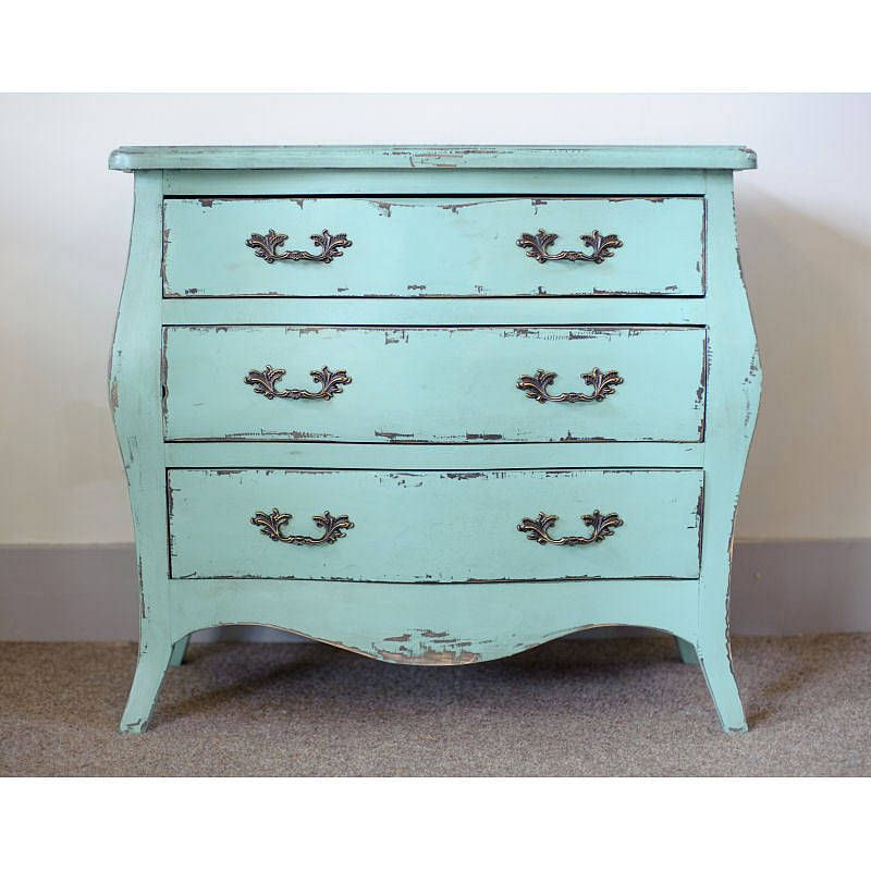 Etienne Small Three Drawer Chest