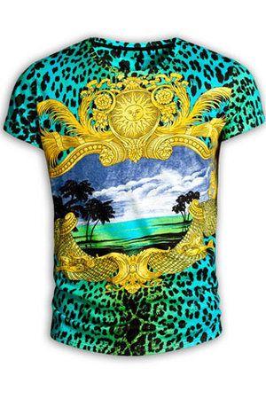 Versace For H M Mit Bildern Manner Outfit Versace Herren Versace