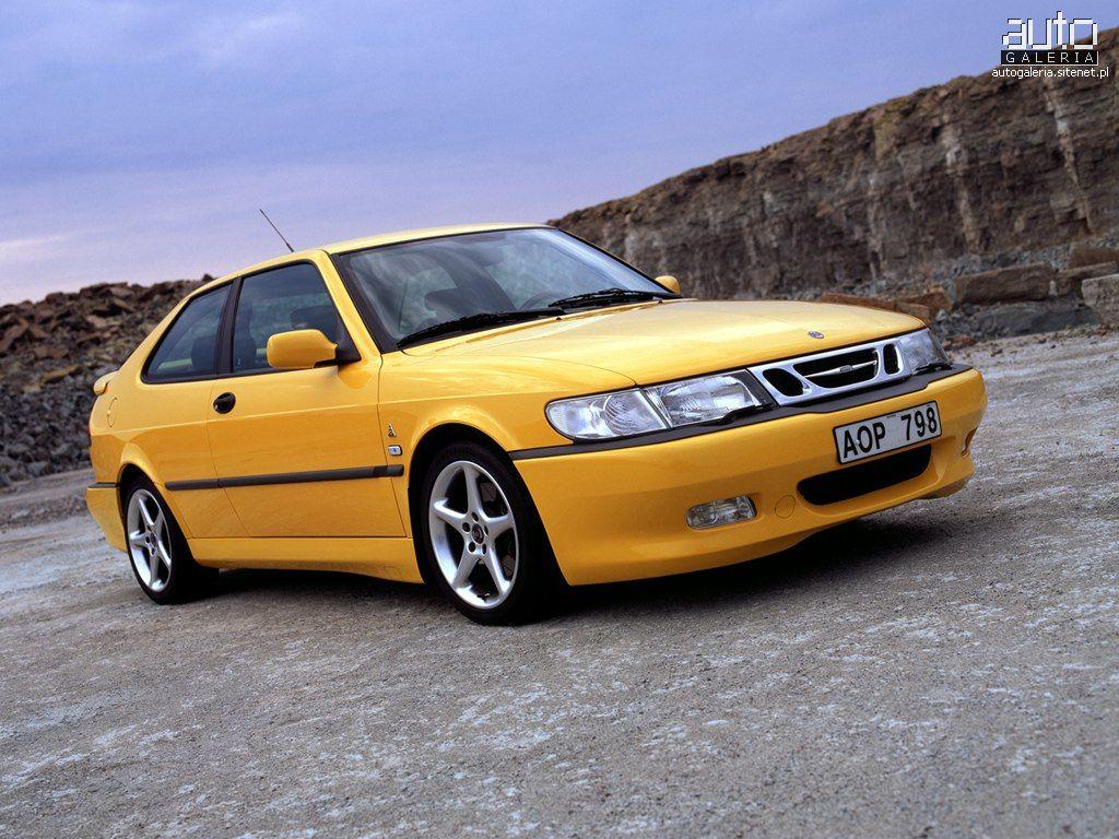 Saab 9 3 Viggen Coupe Saab 9 3 Viggen Saab 9 3 Saab