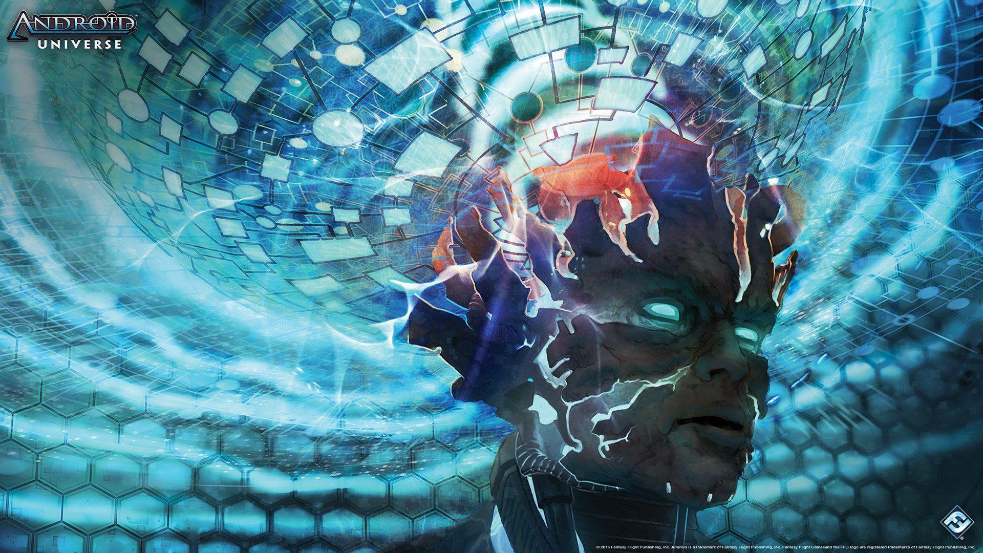 Afbeeldingsresultaat voor whizzard netrunner card art | Cyberpunk ...