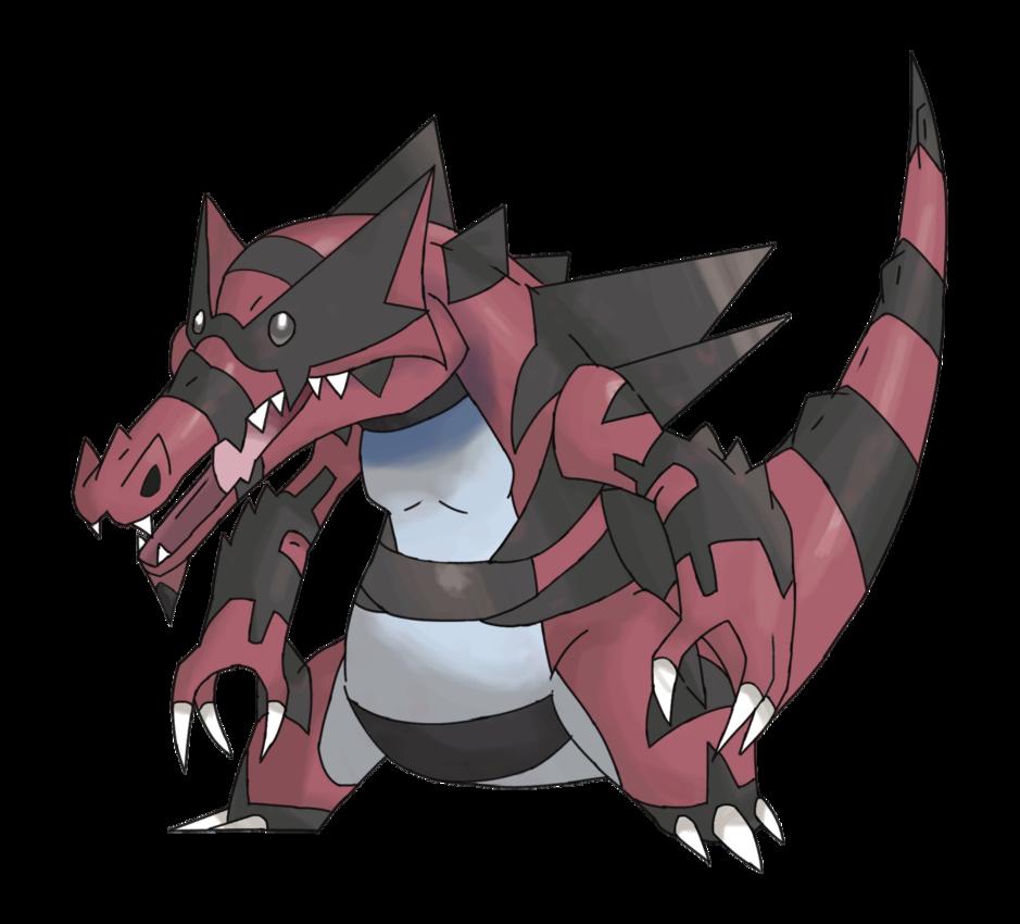 Mega Darmanitantype firedragonabilityMultiscale  pokemon