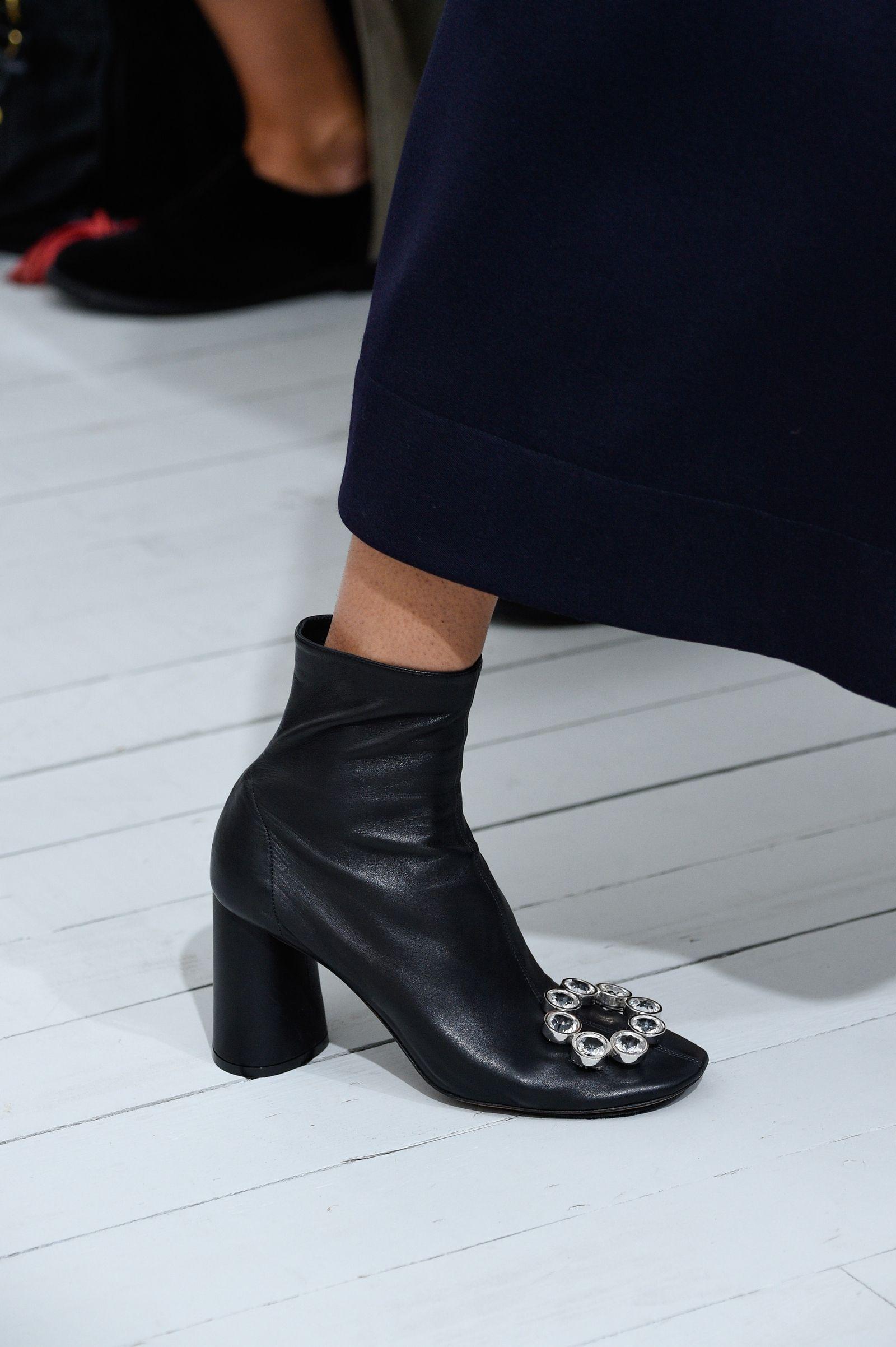 Emilio Pucci İlkbahar Yaz 2017 Aksesuarlar: Çanta ve Ayakkabı