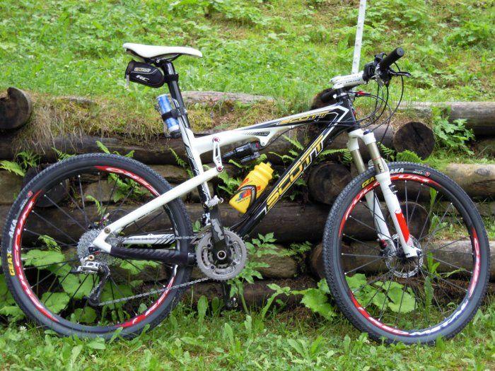 Scott Mountain Bike Scott Bikes Bike Bicycle