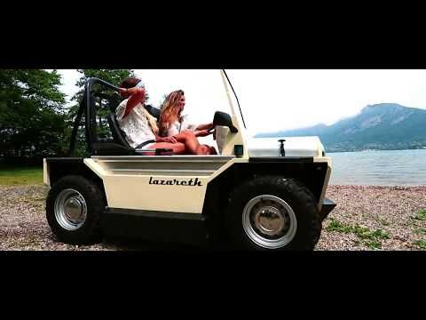 Mini Moke Amphibious Lazareth - YouTube | 越野设计 buggy
