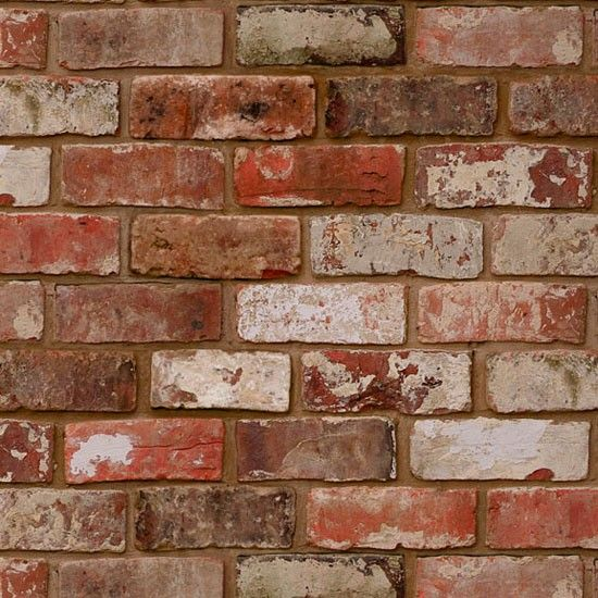 Designer Wallpaper - Our Pick of the Best | Brick effect ...