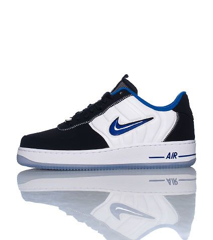 air force ones low