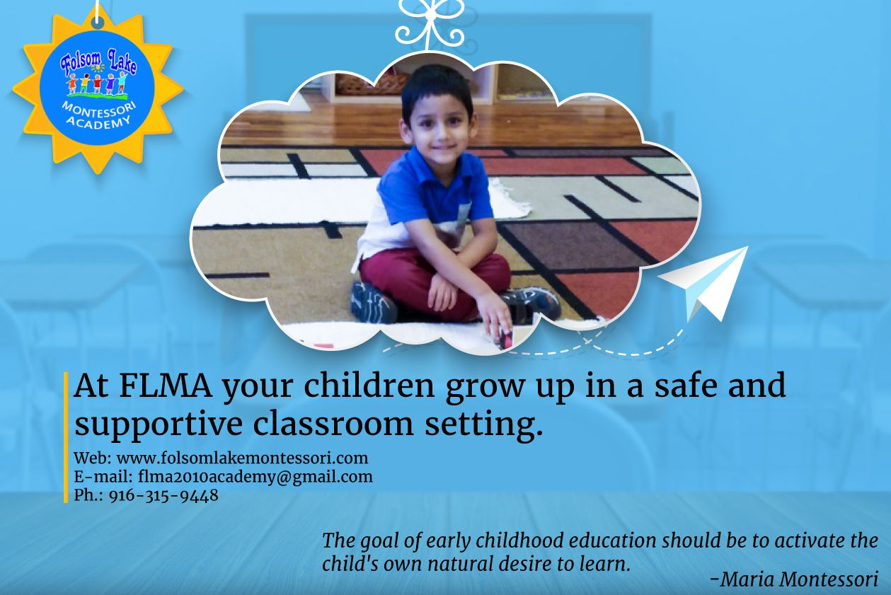FLMA provides quality education and care for infants