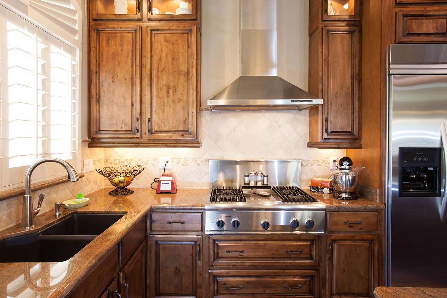 Westwood Rustic Tuscany Kitchen Cabinets From Value Series Custom Bathroom Vanity Tuscany Kitchen Kitchen Cabinets