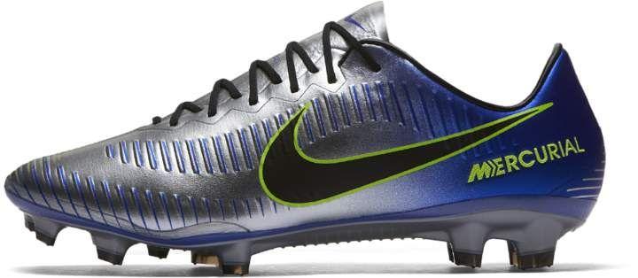super popular bac53 4591b Nike Mercurial Vapor XI Neymar FG Firm-Ground Soccer Cleat ...