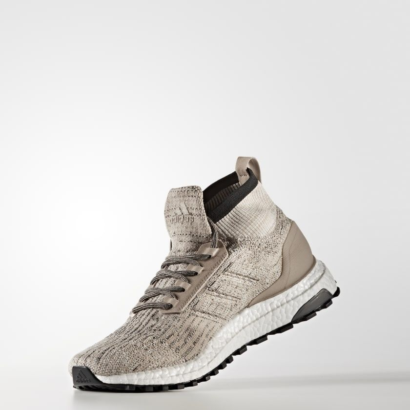 Ultraboost All Terrain LTD Shoes | Adidas, Running shoes for