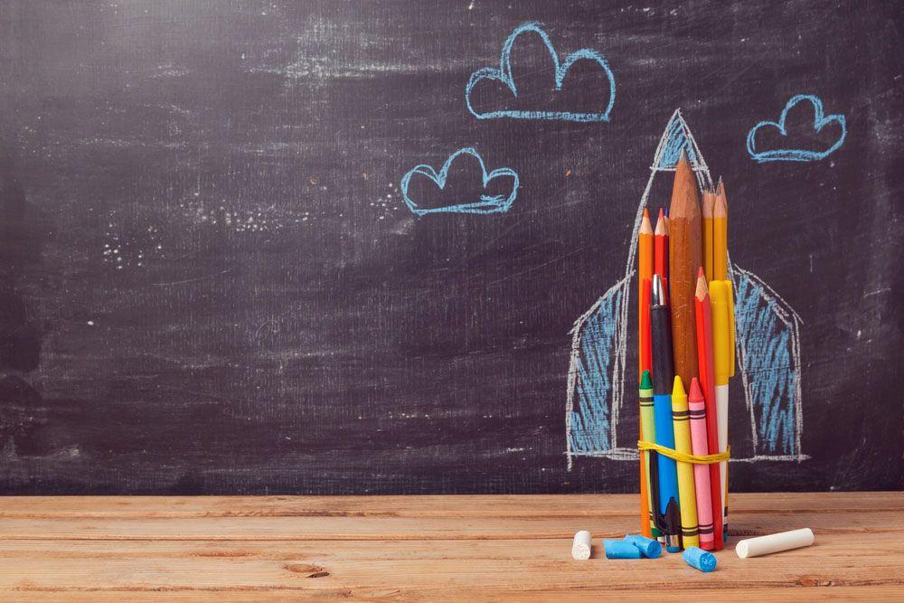 صور خلفيات بوربوينت 2021 اجمل خلفيات Powerpoint School Photography Photography Backdrop Chalkboard Drawings