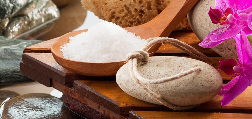 Feng Shui Ensina A Usar O Sal Grosso Para Afastar Energias