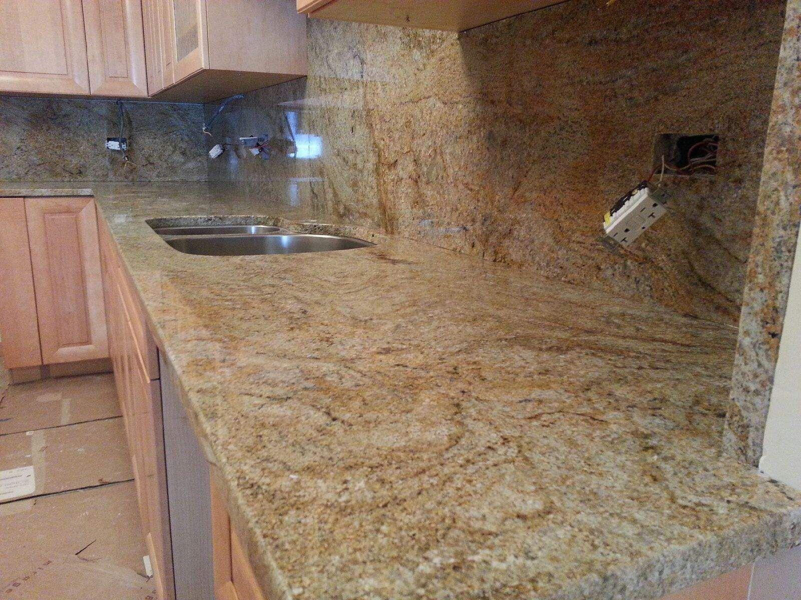 Juparana Vyara Granite Countertops Glenview Il Granite