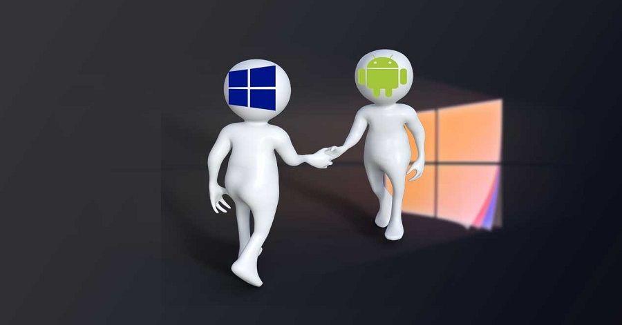 يقال مرة أخرى أن Microsoft تجلب تطبيقات Android إلى Windows 2020 In 2020 Novelty Lamp Decor Home Decor