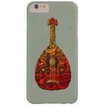 Arabian Iphone 6 6 Plus Oud Case Middle Eastern Culture Iphone 6 Plus Iphone