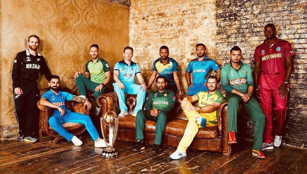 The biggest cricketing extravaganza starts next week with