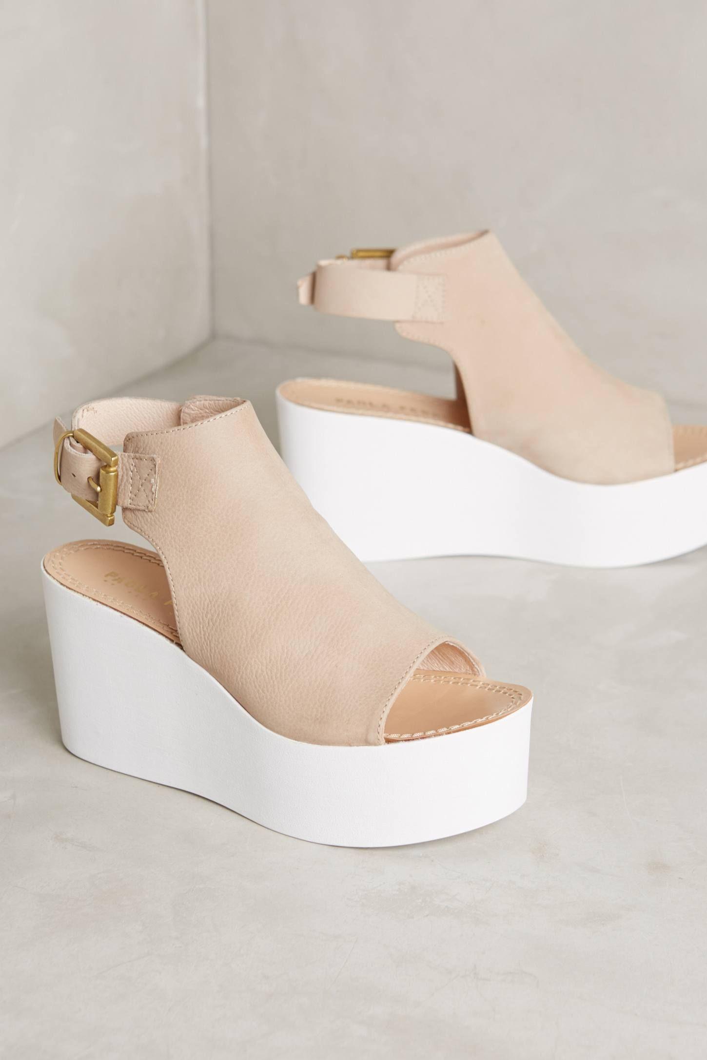 Alba Moda Cassidy Platforms · SchuheSchuhe SandalenFlachform ... bc83d9c718