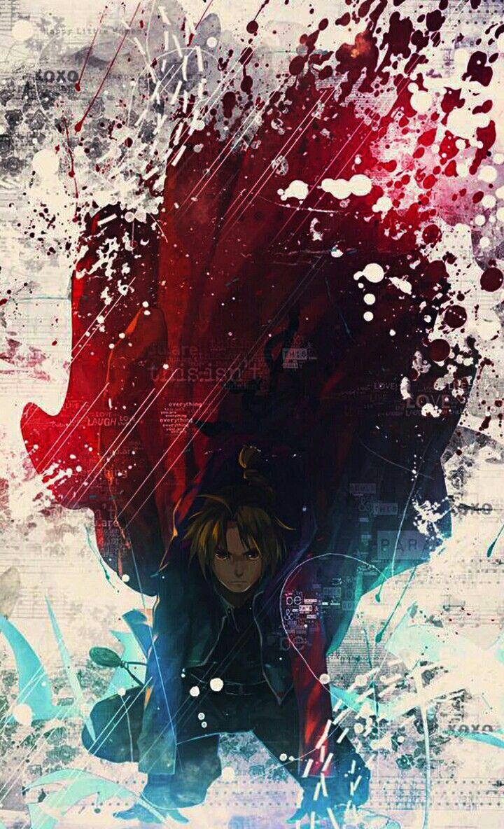 Pin de Jonatas Alves em Fullmetal Alchemist Personagens
