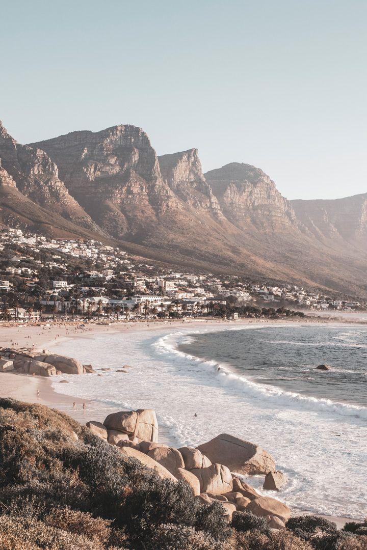 25 Aktivitäten in und um Kapstadt die du nicht verpassen solltest – JustMyself