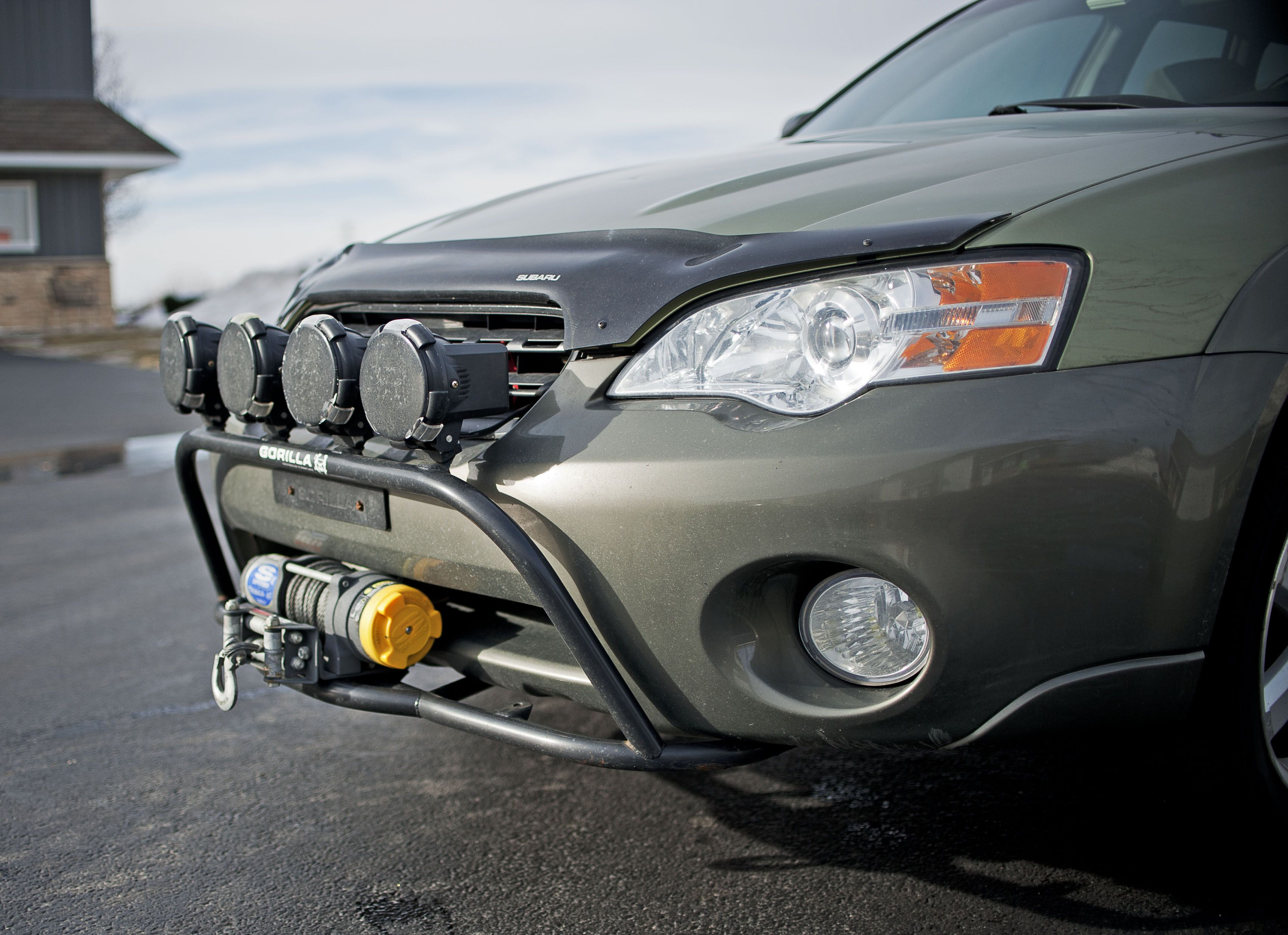 Photography By Will Brandwein Subaru Outback Subaru Outback Offroad Subaru Outback Accessories
