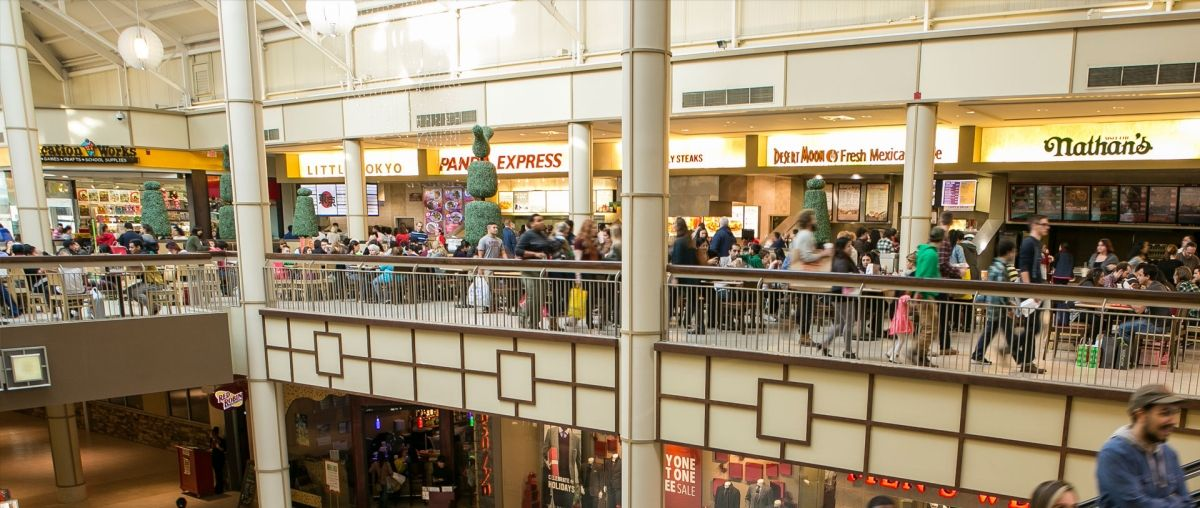 Food Court Picks and Skips: What to Eat, What Avoid - Consumer Reports