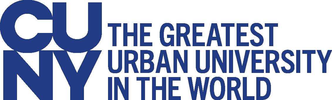 Cuny Logo City University Of New York University Logo World University University