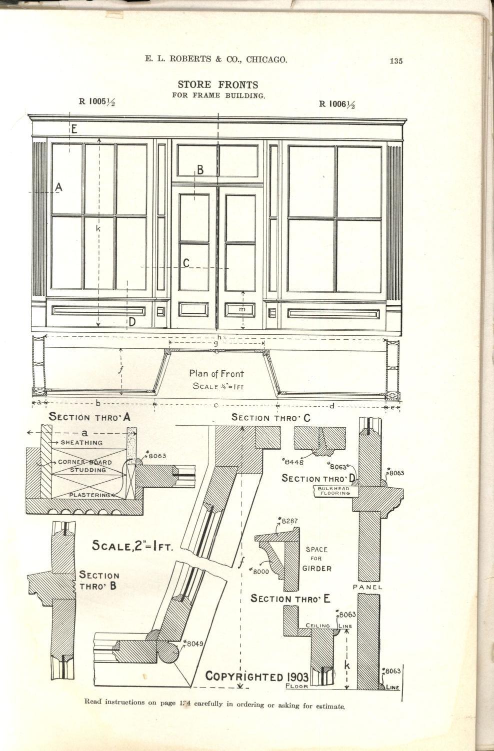 General catalogue of E.L. Roberts & Co., wholes