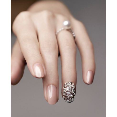 Great Manicure Particular Wedding 2014! - http://www.ladyideass.com/great-manicure-particular-wedding-2014.html