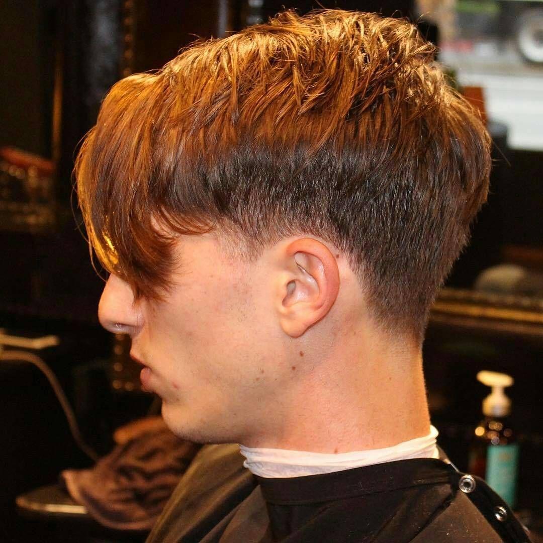 Danielalfonsotv I Love This Haircut I Did I Call This My Euro