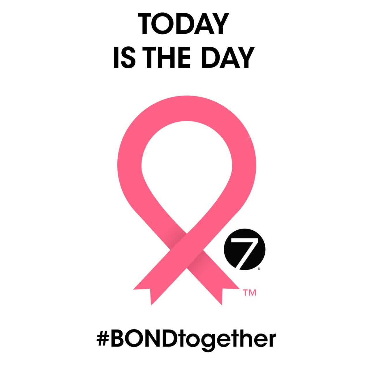 Today is the last day of our 2019 #BONDtogether drive! 10% of the net proceeds from any Kente BOND product to National Breast Cancer Foundation, Inc® (@nbcf)! Shop link in bio TODAY! . . . #BONDtogether #BONDwithSeven #BONDaid #BCA #NBCF @nbcf #helpingwomennow #breastcancerawareness #nationalbreastcancerfoundation #thinkpink #fcancer #sevencares