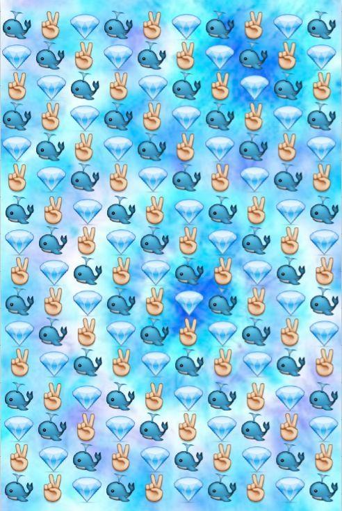 Cool Emoji Wallpaper