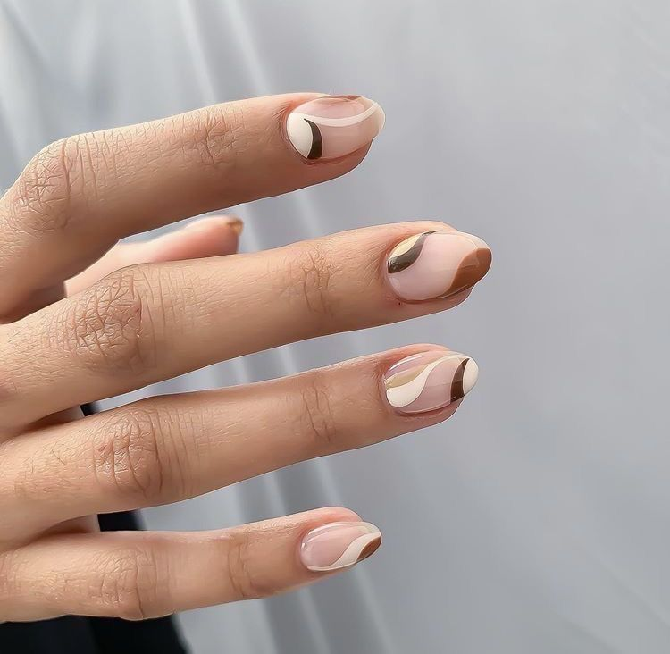 Image about fashion in Nails by Iara Sekzer on We