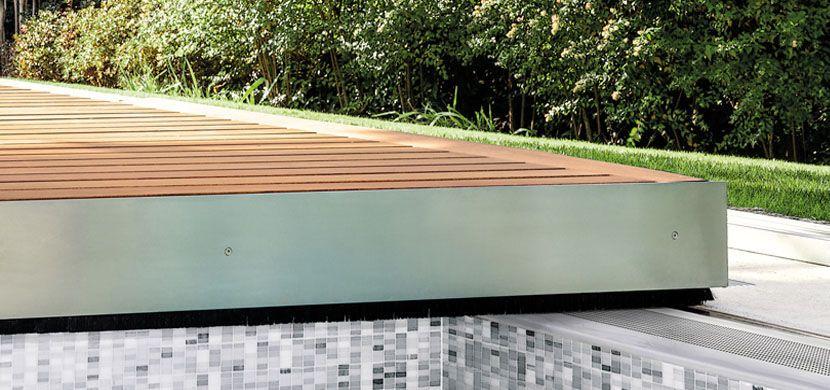 Security Sliding Deck Pool Cover Ambient 400 Egoe Pool Cover Pool Decks Automatic Pool Cover