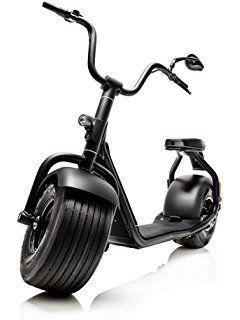 scrooser elektroroller mit stra enzulassung e scooter. Black Bedroom Furniture Sets. Home Design Ideas