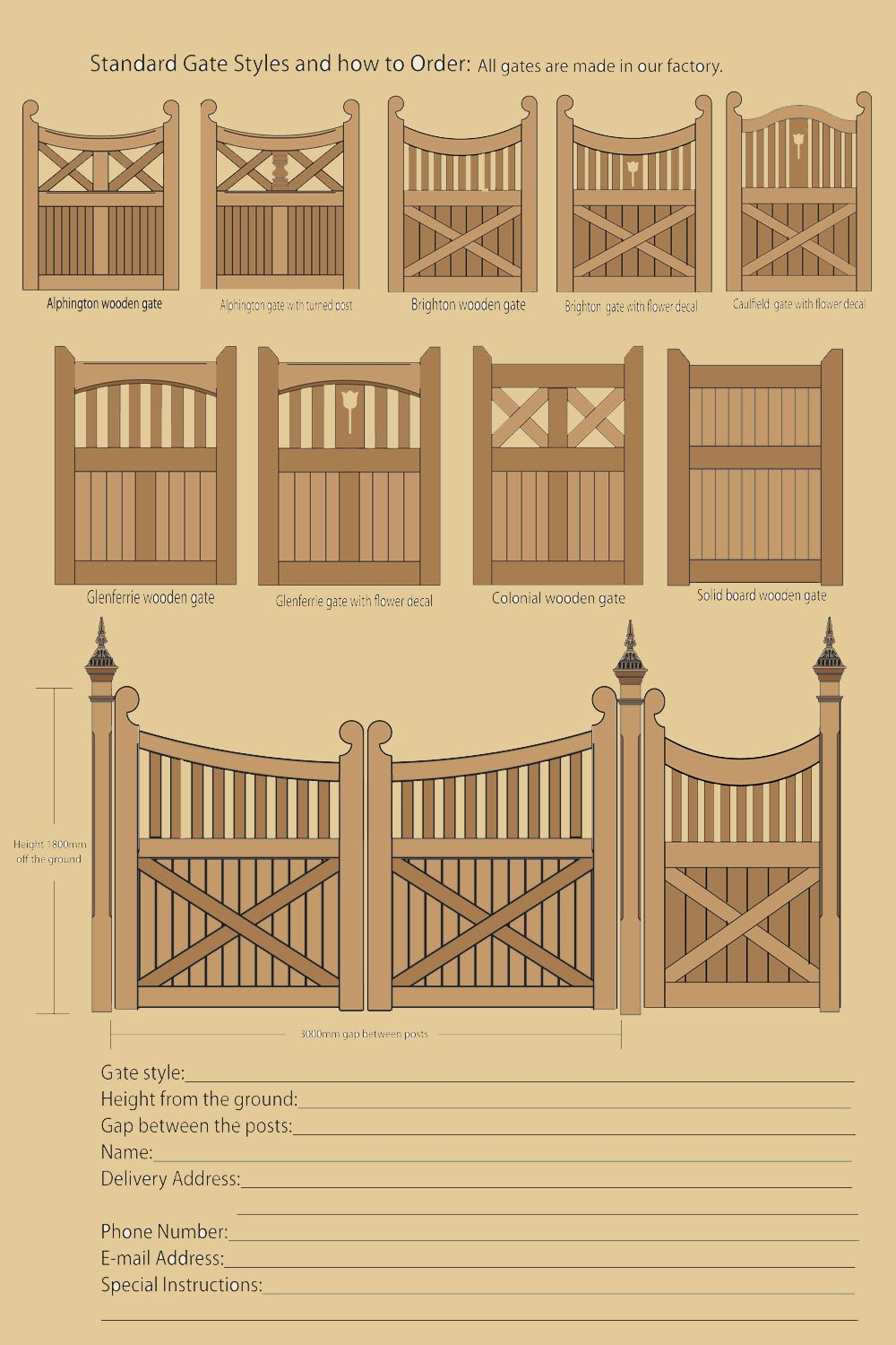 Wooden gate designs גינון in pinterest wooden gates gate