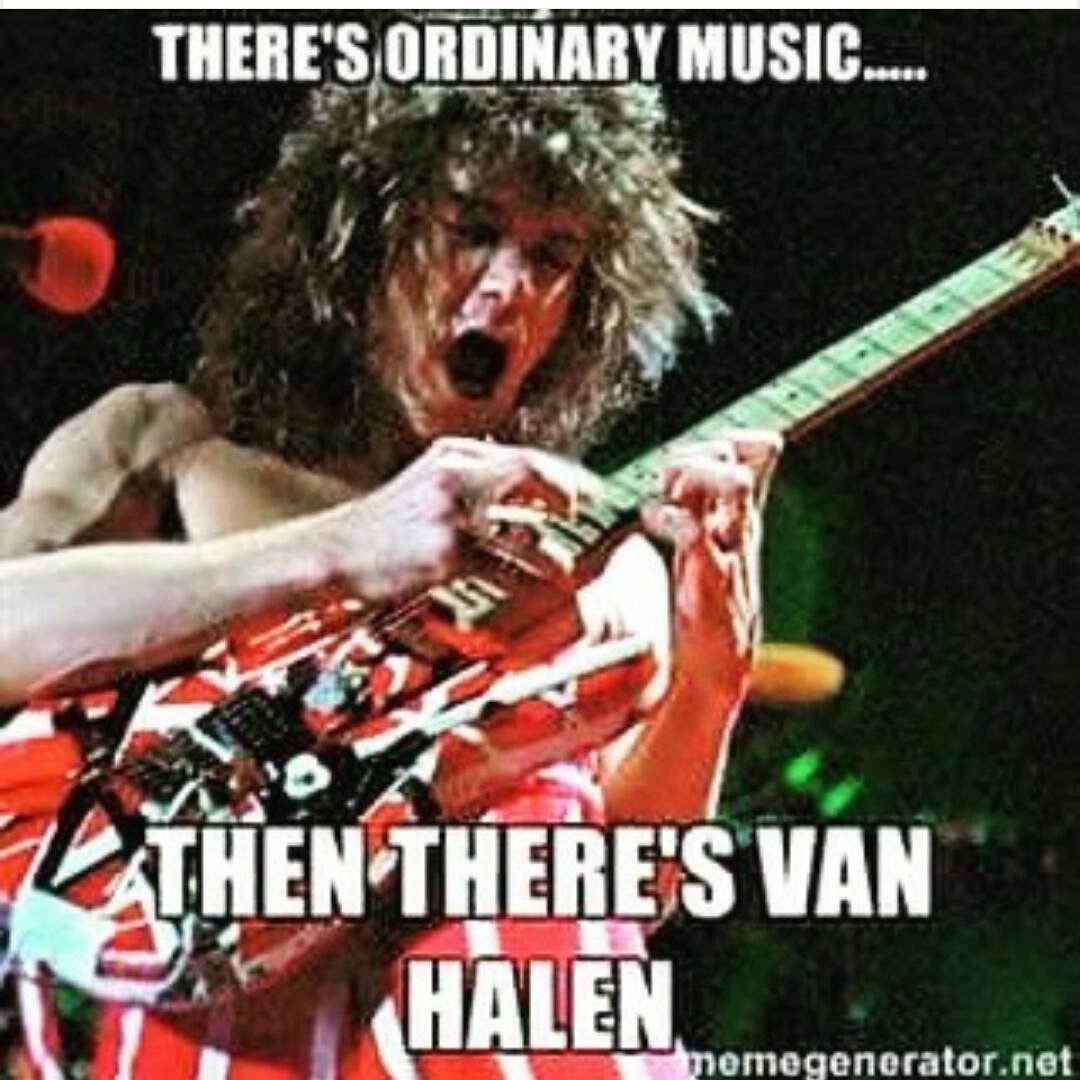 Pin By Nick Evans On Van Halen Van Halen Eddie Van Halen Music Pics