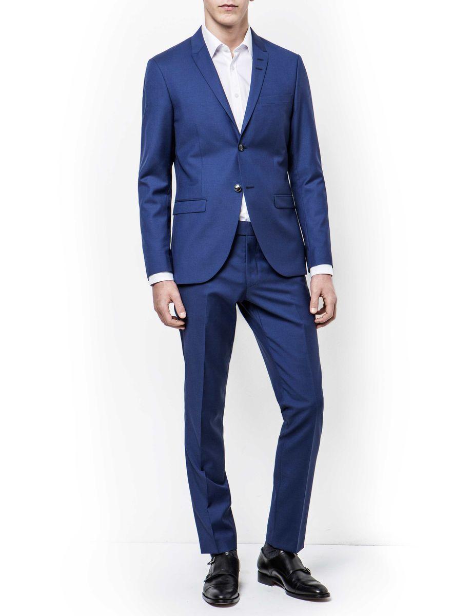 Evert Anzug Tiger Of Sweden Suit Jacket Fashion